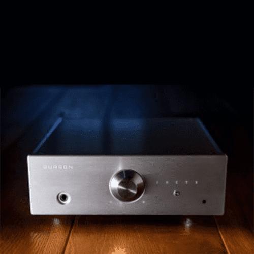 Burson Conductor V2+ Förstet, DAC och Hörlursförstärkare