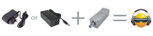 IFI DC iPuifier