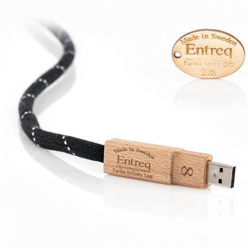 Entreq USB-Kablar