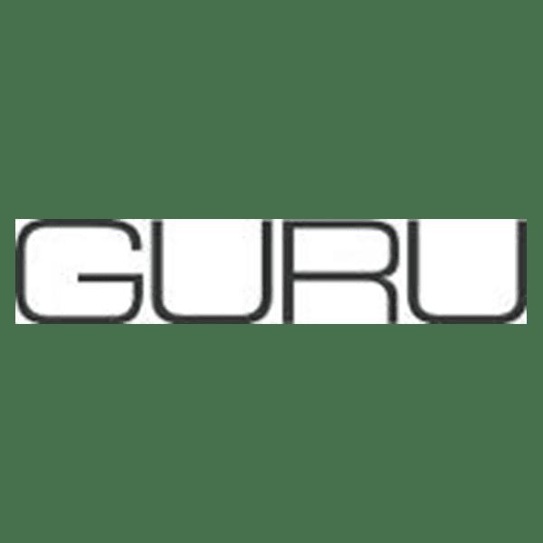 Guru logo kvadrat