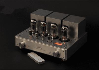 Line Magnetic LM-216IA integrerad rörförstärkare             Pris: 15.500 SEK