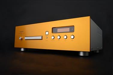Line Magnetic: LM-515CD Rör CD-Spelare/DAC   Pris: 25.800 SEK