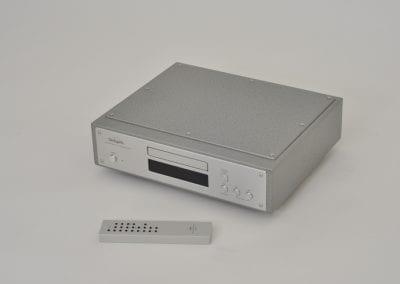 Line Magnetic  LM-215CD Rör CD Player   Pris: 13.500 SEK