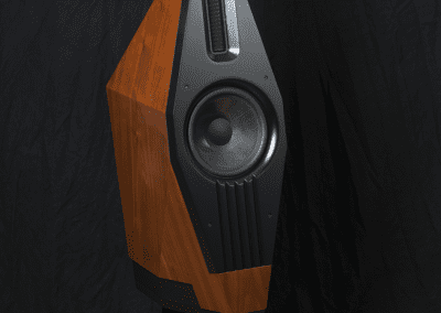 Lawrence Audio Violin   Pris: 99.000 SEK