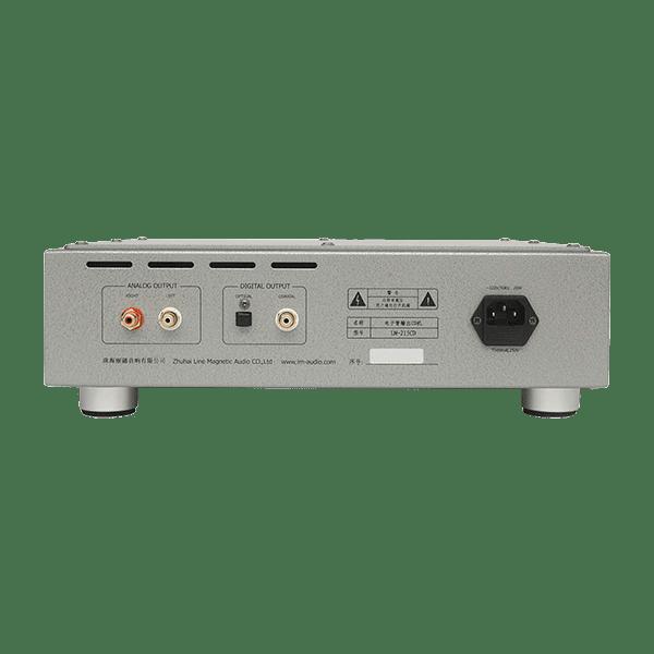 Line Magnetic Lm 215 R 214 R Cd Studiokoncept