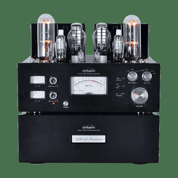 Line Magnetic Lm 845 Premium Integrerad R 246 Rf 246 Rst 228 Rkare