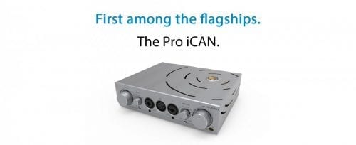 IFI Pro iCAN