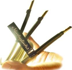 Slinkylinks IBW Högtalarkabel Bi-wired