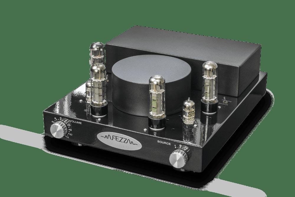 Fezz Audio Silver Luna Prestige Int R 246 Rf 246 Rst 228 Rkare El 34